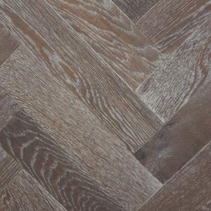 Denoel Engineered Oak Oiled Urban Sunset Parquet Flooring 90 x 360mm