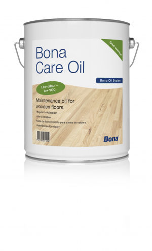 Bona Care Oil 5L