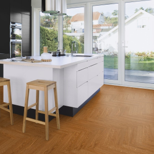 BOEN Classic Elegance  Collection OAK TOSCANA  Engineered Wood Parquet Flooring  70mm