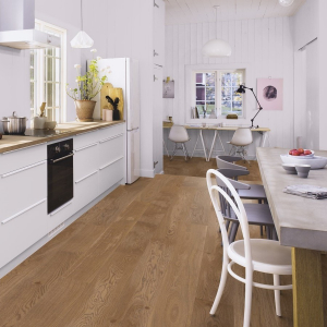 BOEN Modern Rustic  Collection OAK BARREL Engineered Wood Flooring  138mm  - CALL FOR PRICE
