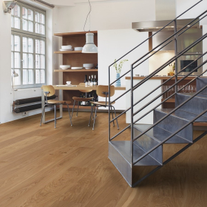 BOEN Modern Rustic  Collection OAK GOLDEN VALLEY Engineered Wood Flooring 209mm  - CALL FOR PRICE