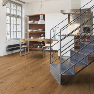 BOEN Modern Rustic  Collection OAK INDIAN SUMMER Engineered Wood Flooring 138mm  - CALL FOR PRICE !!