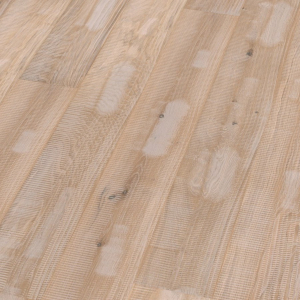 BOEN Modern Rustic Collection OAK SHABBY CREAM Engineered Wood Flooring 209mm  - CALL FOR PRICE