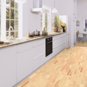 BOEN Pure Nordic Collection  ASH CONTRACT Engineered Wood  Flooring 139mm  - CALL FOR PRICE