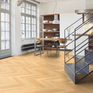 BOEN Pure Nordic Collection ASH NATURE Engineered Wood Flooring 70mm