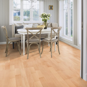BOEN Pure Nordic Collection Beech ANDANTE  Engineered Wood Flooring 215mm  - CALL FOR PRICE