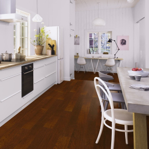 BOEN Urban Contrast Collection OAK CORDOBA Engineered Wood Flooring 215mm  - CALL FOR PRICE
