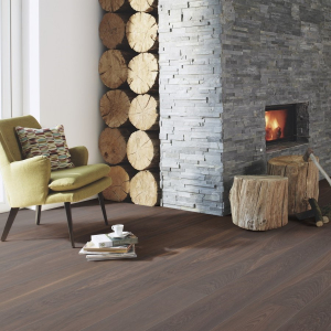 BOEN Urban Contrast Collection OAK STONE Engineered Wood Flooring 138mm  - CALL FOR PRICE