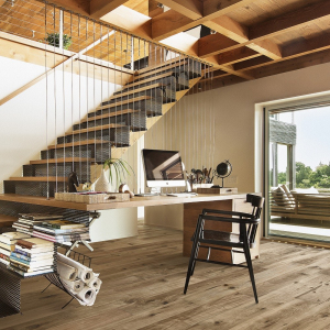 KAHRS Artisan Collection Oak Camino Nature Oil Swedish Engineered  Flooring 190mm - CALL FOR PRICE