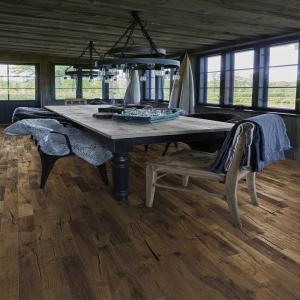 KAHRS Da Capo Oak Domo Oiled Swedish Engineered Flooring  190mm - CALL FOR PRICE
