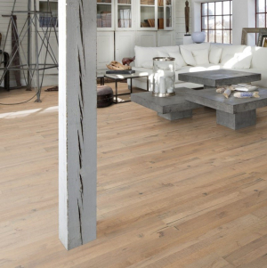 KAHRS Da Capo Oak Reclaimed  Anziano Oiled Swedish Engineered Flooring 190mm - CALL FOR PRICE