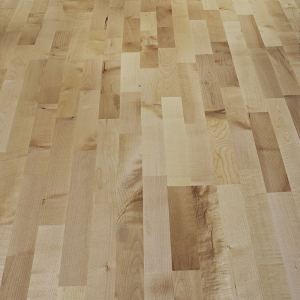 KAHRS European Naturals Maple SALZBURG LACQUERED  Swedish Engineered  Parquet 200mm - CALL FOR PRICE