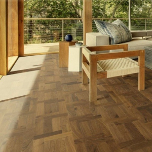 KAHRS EUROPEAN ENGINEERED WOOD FLOORING RENAISSANCE COLLECTION OAK CASTELLO FUMO  NATURE OIL 305M