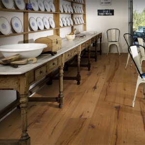 KAHRS Grande Oak Chateau Oiled Swedish Engineered Flooring 260mm - CALL FOR PRICE