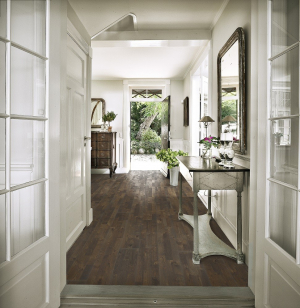 KAHRS Harmony Collection Oak SOIL Nature Oiled  Swedish Engineered  Flooring 200mm - CALL FOR PRICE