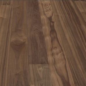 KAHRS Habitat  Collection Walnut  Statue Matt Lacquer  Swedish Engineered  Flooring 150mm - CALL FOR PRICE