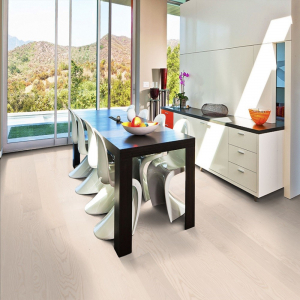 KAHRS Lux Collection Ash  Air Ultra Matt Lacquer  Swedish Engineered  Flooring 187mm - CALL FOR PRICE