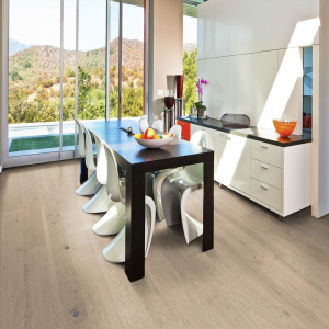 KAHRS Lux Collection Oak Coast Ultra Matt Lacquer  Swedish Engineered  Flooring 187mm - CALL FOR PRICE