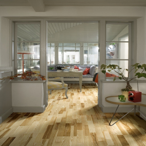 KAHRS Nordic Naturals Ash Kalmar Satin Lacquer Swedish Engineered Flooring 200mm- CALL FOR PRICE