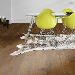 KAHRS Rugged Collection Oak Crater Nature Oiled  Swedish Engineered  Flooring 125mm - CALL FOR PRICE