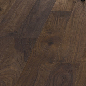 KAHRS Rugged Collection Walnut Groove Nature Oiled  Swedish Engineered  Flooring 125mm - CALL FOR PRICE