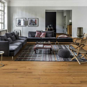 KAHRS Smaland  Oak  FINNVEDEN Oiled Swedish Engineered Flooring 187MM - CALL FOR PRICE