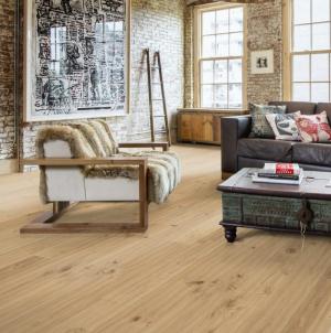 KAHRS Smaland  Oak  Klinta Oiled Swedish Engineered Flooring 187MM - CALL FOR PRICE
