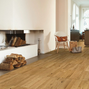 Meister Premium  PQ500 Patterned Tiles German Engineered  Flooring  Longlife Pure Oak Harmonious Brushed & Oiled   8272