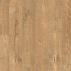 QUICK STEP LAMINATE PERSPECTIVE WIDE  COLLECTION OAK WITH SAW CUTS NATURE  FLOORING 9.5mm