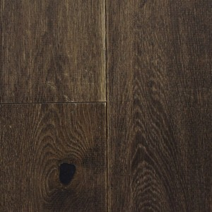 DUMOSA VICTORVILLE Oak Rustic Tannery Brown,  Brushed & UV Oiled