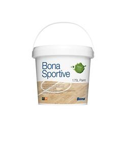 Bona Sportive Paint Dark Blue 1,75L