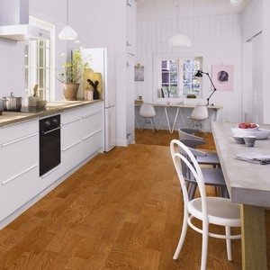 BOEN Classic Elegance  Collection OAK TOSCANA  Engineered Wood Flooring  215mm  - CALL FOR PRICE
