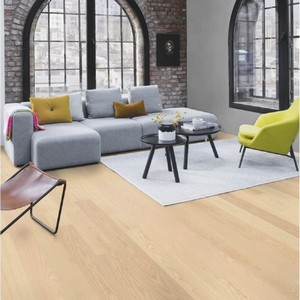 BOEN Pure Nordic Collection ASH ANDANTE  Engineered Wood Flooring 215mm  - CALL FOR PRICE