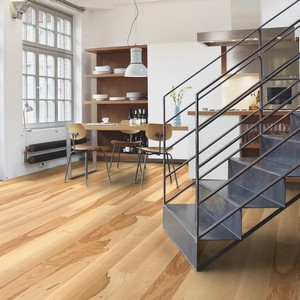 BOEN Pure Nordic Collection  ASH ANIMOSO Engineered Wood Flooring 138mm  - CALL FOR PRICE