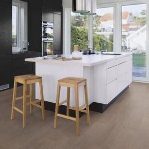BOEN Urban Contrast Collection OAK  ARIZONA  Engineered Wood Flooring 215mm  - CALL FOR PRICE