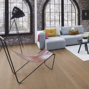 BOEN Urban Contrast Collection OAK SAND Engineered Wood Flooring 138mm  - CALL FOR PRICE