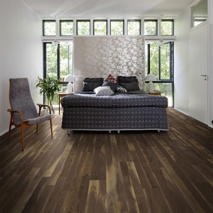 KAHRS American Naturals Walnut Georgia Nature Oiled Swedish Engineered  Flooring 200mm - CALL FOR PRICE