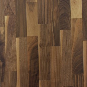 KAHRS American Naturals Walnut HARTFORD  SATIN LACQUERED Swedish Engineered  Flooring 200mm - CALL FOR PRICE