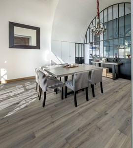 KAHRS Domani Collection Hard Maple Bruma Nature Oil Swedish Engineered  Flooring 190mm - CALL FOR PRICE
