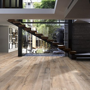 KAHRS Grande Oak Chalet Oiled Swedish Engineered Flooring 260mm - CALL FOR PRICE