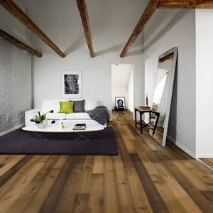 KAHRS Habitat  Collection Oak Wilds Nature Oil  Swedish Engineered  Flooring 150mm - CALL FOR PRICE