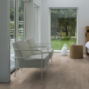KAHRS Lumen Collection Oak Eclipse Ultra Matt Lacquer  Swedish Engineered  Flooring 200mm - CALL FOR PRICE