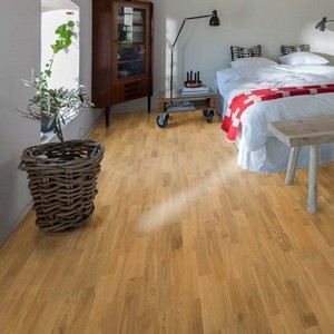 KAHRS Lumen Collection Oak Dawn Ultra Matt Lacquer  Swedish Engineered  Flooring 200mm - CALL FOR PRICE