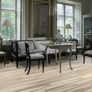 KAHRS Lux Collection Ash  Flow Ultra Matt Lacquer  Swedish Engineered  Flooring 187mm - CALL FOR PRICE