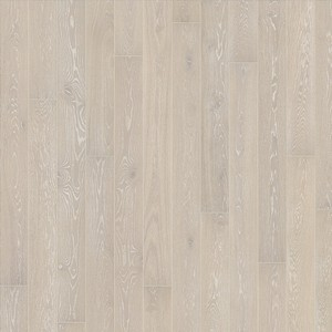 KAHRS Nouveau Collection Oak SNOW Matt Lacquer  Swedish Engineered  Flooring 187mm - CALL FOR PRICE