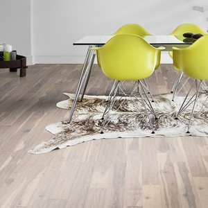 KAHRS Rugged Collection Oak Moon Nature Oiled  Swedish Engineered  Flooring 125mm - CALL FOR PRICE