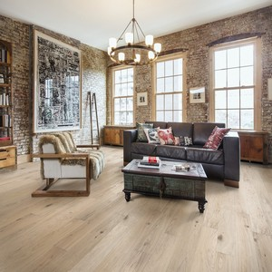KAHRS  Sand Collection Oak Estoril  Nature Oiled Swedish Engineered  Flooring 187mm - CALL FOR PRICE