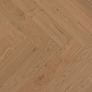 LAMETT OILED HERRINGBONE  ENGINEERED WOOD FLOORING VERSAILLES COLLECTION VILLA OAK 120X600MM