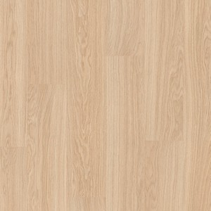 QUICK STEP LAMINATE ELIGNA WIDE  COLLECTION OAK WHITE OILED  FLOORING 8mm