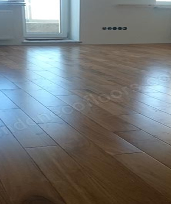 Floor Installation Service- London Eco Floors